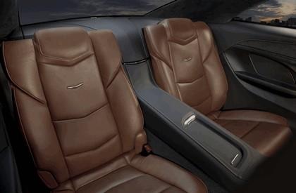2014 Cadillac ELR 12