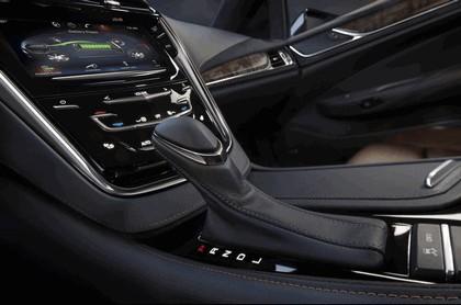 2014 Cadillac ELR 16