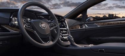 2014 Cadillac ELR 18