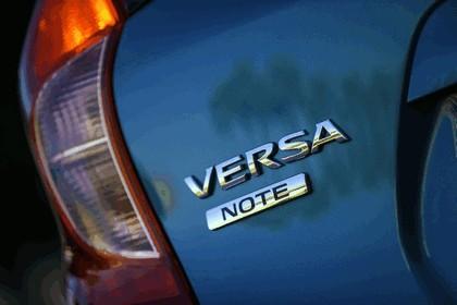 2014 Nissan Versa Note 43