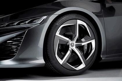 2013 Acura NSX concept 5