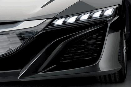 2013 Acura NSX concept 6