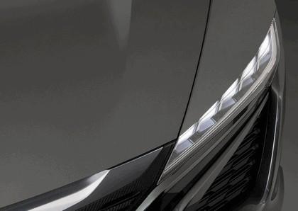 2013 Acura NSX concept 7