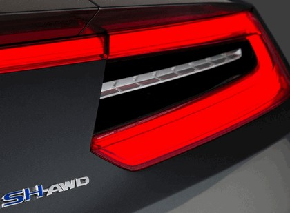 2013 Acura NSX concept 9