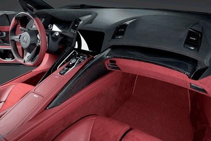 2013 Acura NSX concept 12