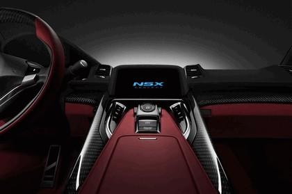 2013 Acura NSX concept 16