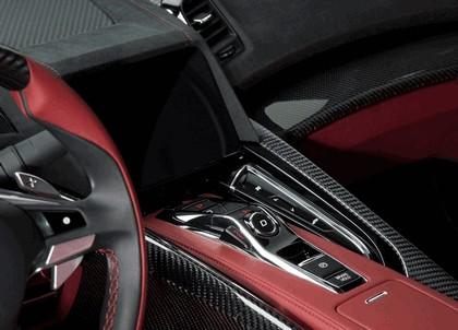 2013 Acura NSX concept 17