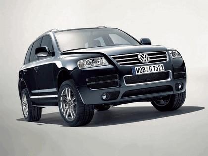 2006 Volkswagen Touareg V6 TDI Exclusive Edition 1