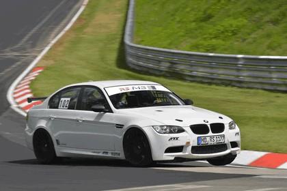 2013 BMW M3 ( E92 ) by RS RacingTeam 10