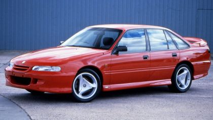 1993 HSV Clubsport VR 1