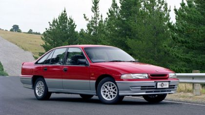 1993 HSV Formula VP 7