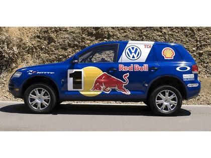 2006 Volkswagen Touareg V10 TDI 2006 Pikes Peak international hill climb 17