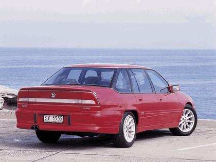 1995 HSV Grange VS 2