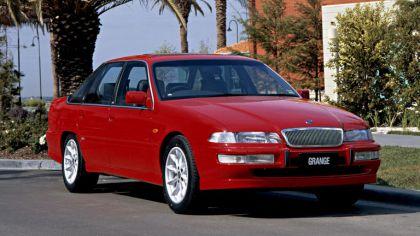 1995 HSV Grange VS 6