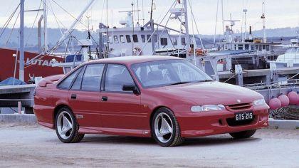 1995 HSV GTS VS 7