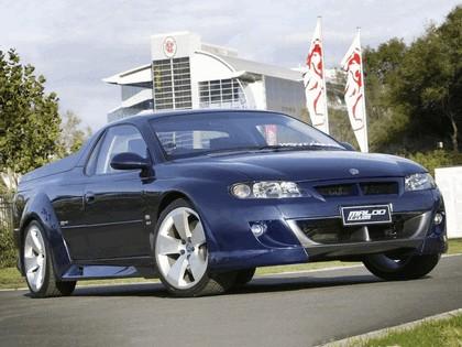 2001 HSV Maloo concept 1