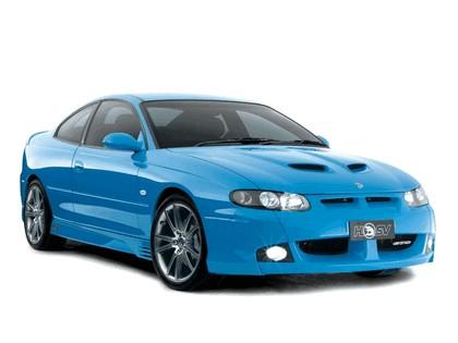 2003 HSV Coupé GTO 2