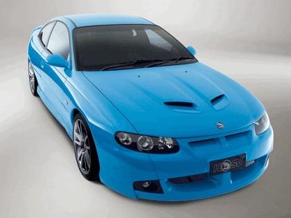2003 HSV Coupé GTO 4