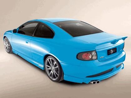 2003 HSV Coupé GTO 5
