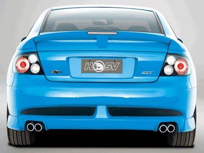 2003 HSV Coupé GTO 7