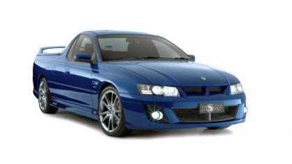 2004 HSV Maloo R8 5