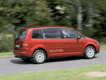 2006 Volkswagen Touran 2.0 EcoFuel 3