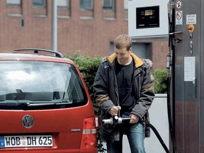 2006 Volkswagen Touran 2.0 EcoFuel 5