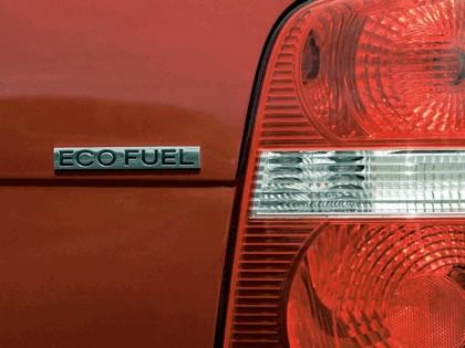 2006 Volkswagen Touran 2.0 EcoFuel 9