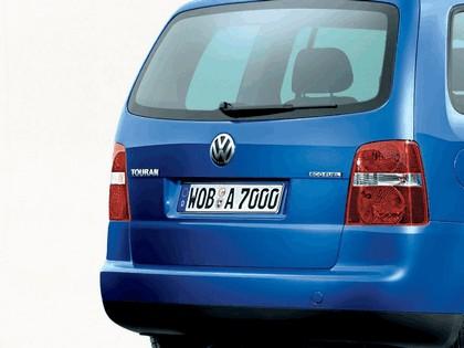 2006 Volkswagen Touran 2.0 EcoFuel 17