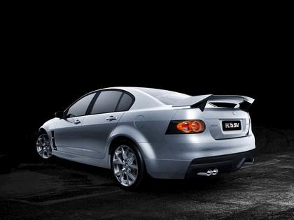 2006 HSV GTS 2