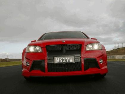 2009 HSV GTS 4