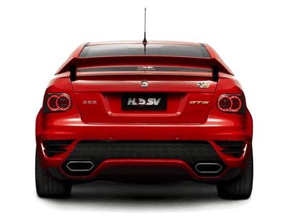 2010 HSV GTS 5