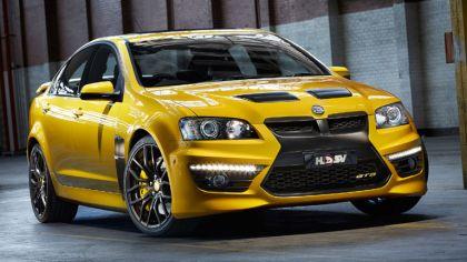 2012 HSV GTS - 25th Anniversary Edition 3