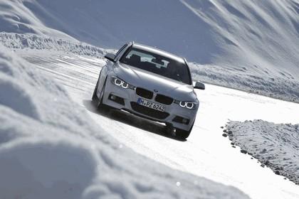2013 BMW 320d ( F31 ) xDrive 3