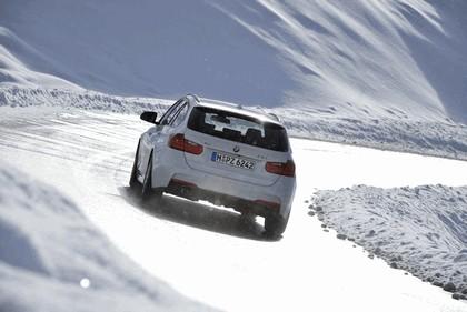 2013 BMW 320d ( F31 ) xDrive 7
