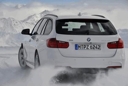 2013 BMW 320d ( F31 ) xDrive 9
