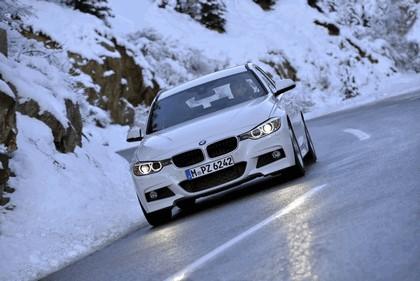 2013 BMW 320d ( F31 ) xDrive 10
