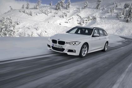 2013 BMW 320d ( F31 ) xDrive 11