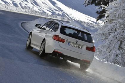 2013 BMW 320d ( F31 ) xDrive 12