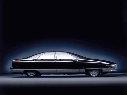 1988 Cadillac Voyage 2