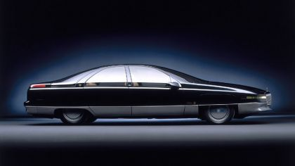 1988 Cadillac Voyage 1