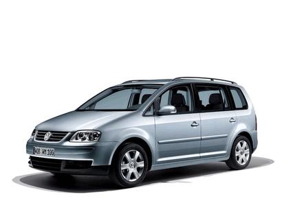 2006 Volkswagen Touran Goal 2