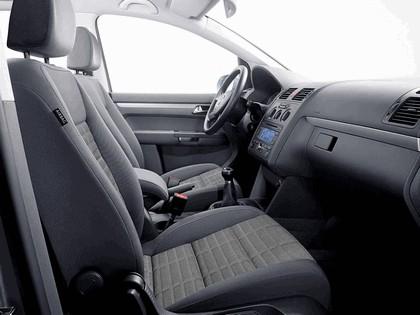 2006 Volkswagen Touran Goal 7