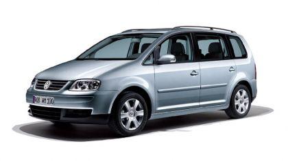 2006 Volkswagen Touran Goal 3