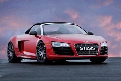 2010 Audi R8 V10 Spyder by STaSIS Engineering 1