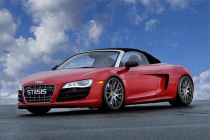 2010 Audi R8 V10 Spyder by STaSIS Engineering 2
