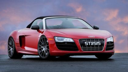 2010 Audi R8 V10 Spyder by STaSIS Engineering 6