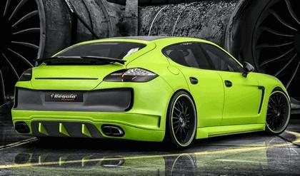2013 Porsche Panamera ( 970 ) by Regula Exclusive 2