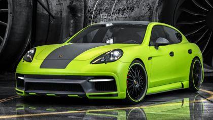 2013 Porsche Panamera ( 970 ) by Regula Exclusive 5