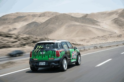 2013 Mini Countryman - Dakar rally 28